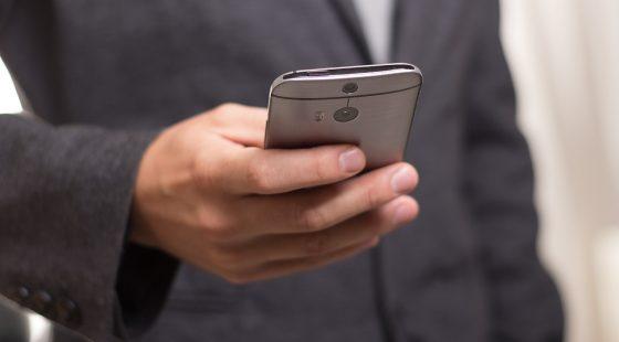 Uważaj na oszustwa sms